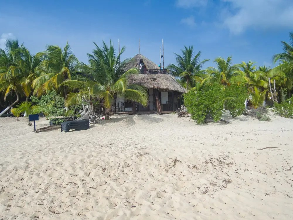 Coco Reef Beach