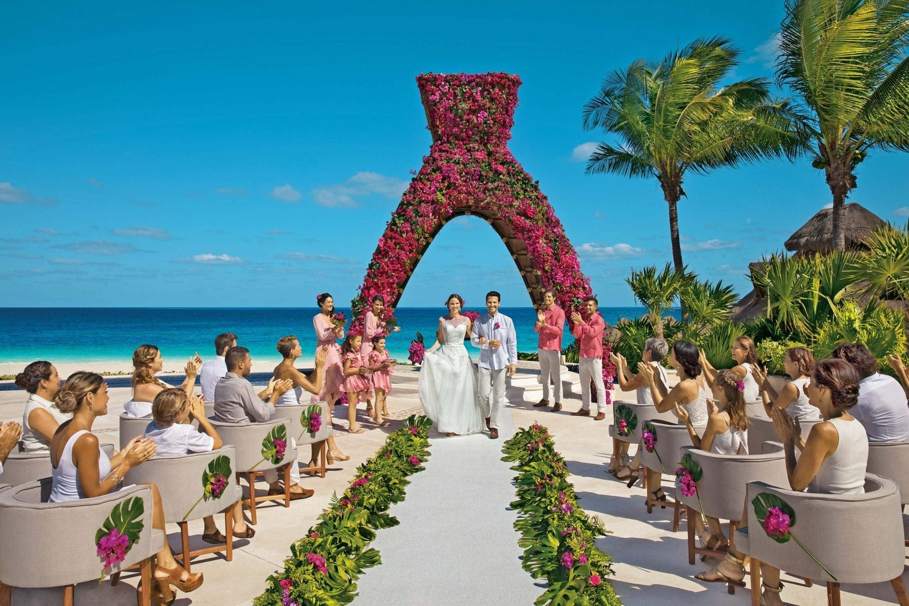 How to Plan Your Destination Wedding in Cancun (Mexico 2019)