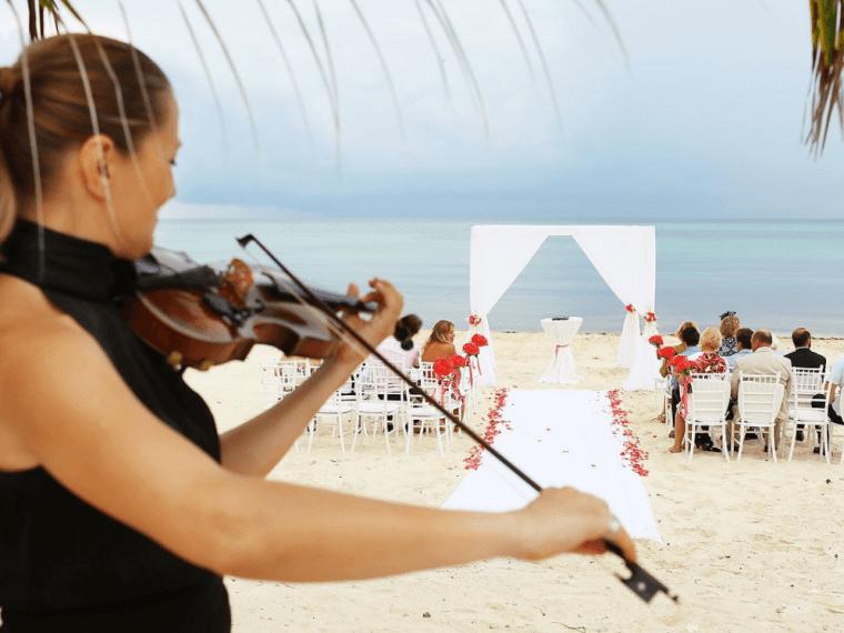caribbean weddings.