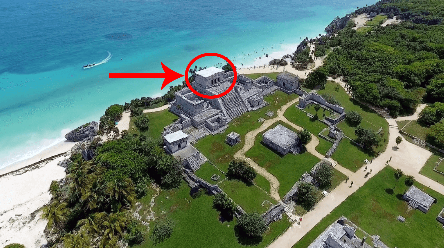 12 Things You Need Know About the Tulum Ruins (2018)