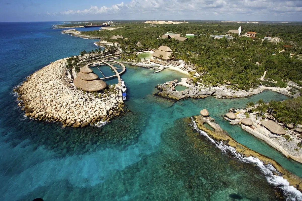 Our Top 5 Tips for Xcaret Park