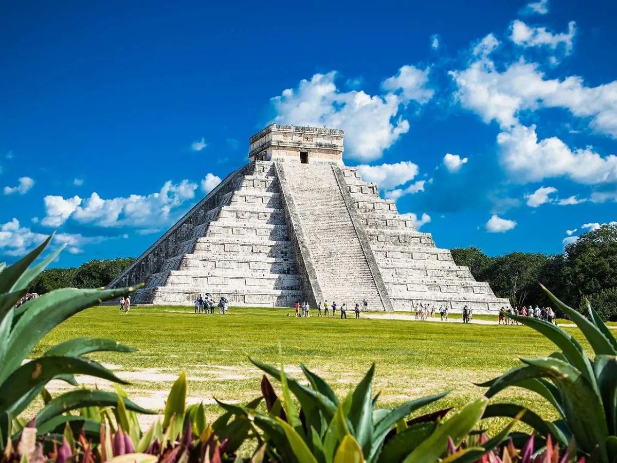 6 Little-Known Secrets About Chichén Itzá