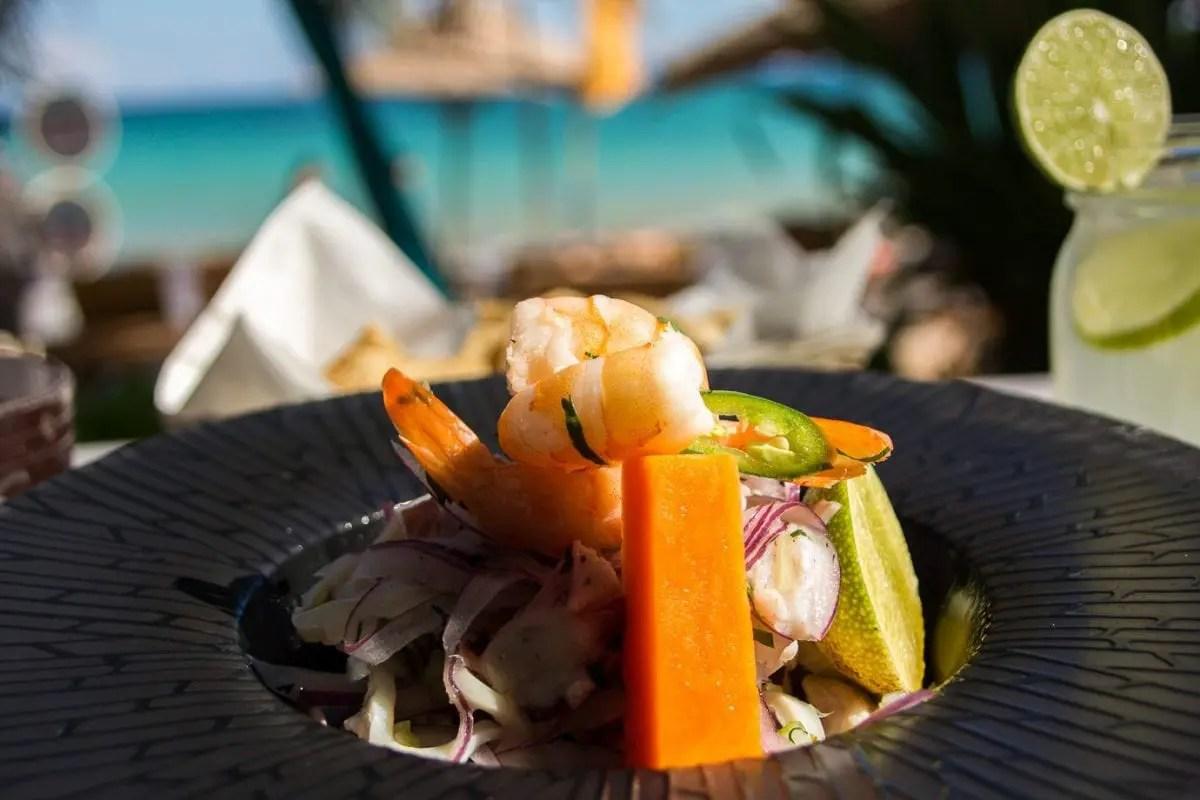 Inti Beach Club – Where Ohmmm & Yummm Meet the Caribbean Sea