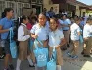 keeping kids in school