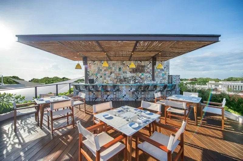 Adults only your 6 best hotels in playa del carmen 2018 for Best boutique hotels playa del carmen