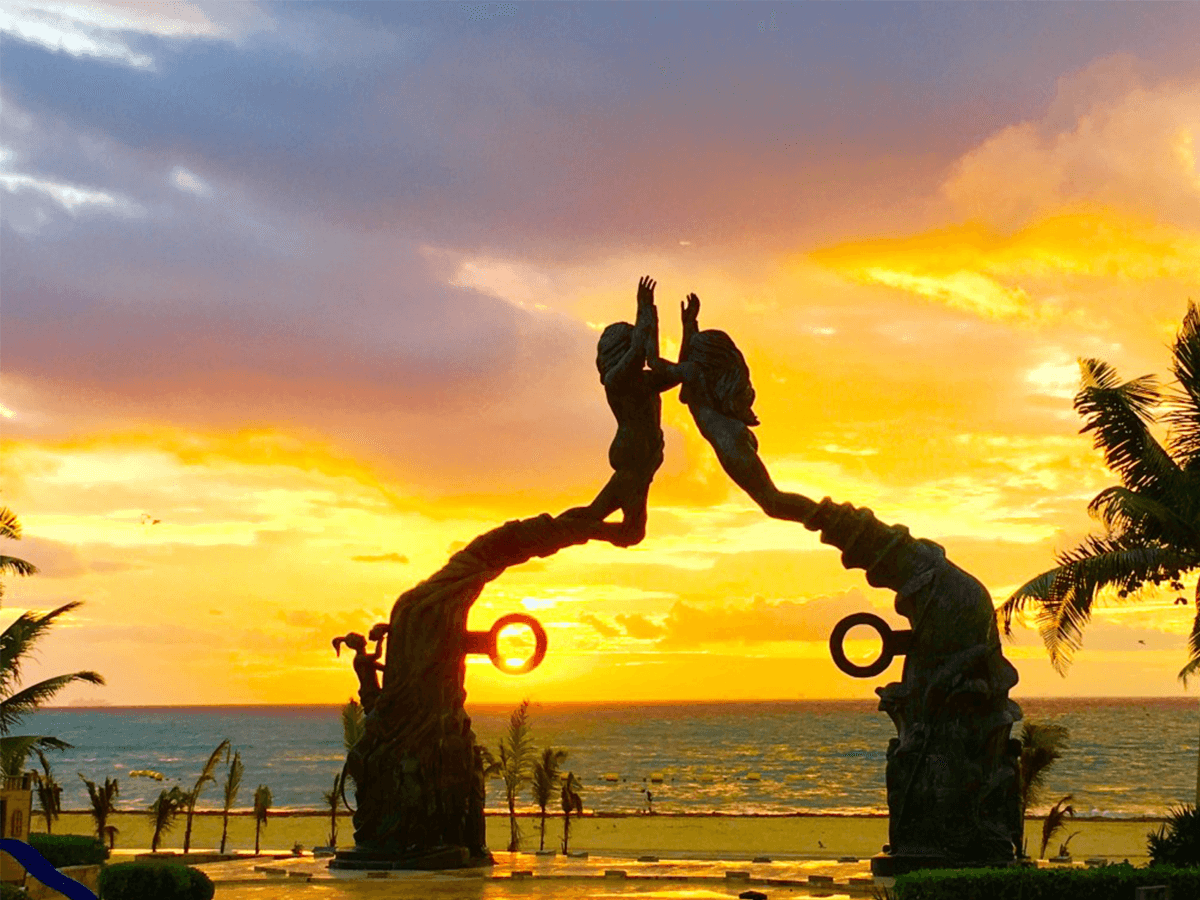 The Ultimate 1-Day Guide to Playa Del Carmen – What to Do in 24 Hours
