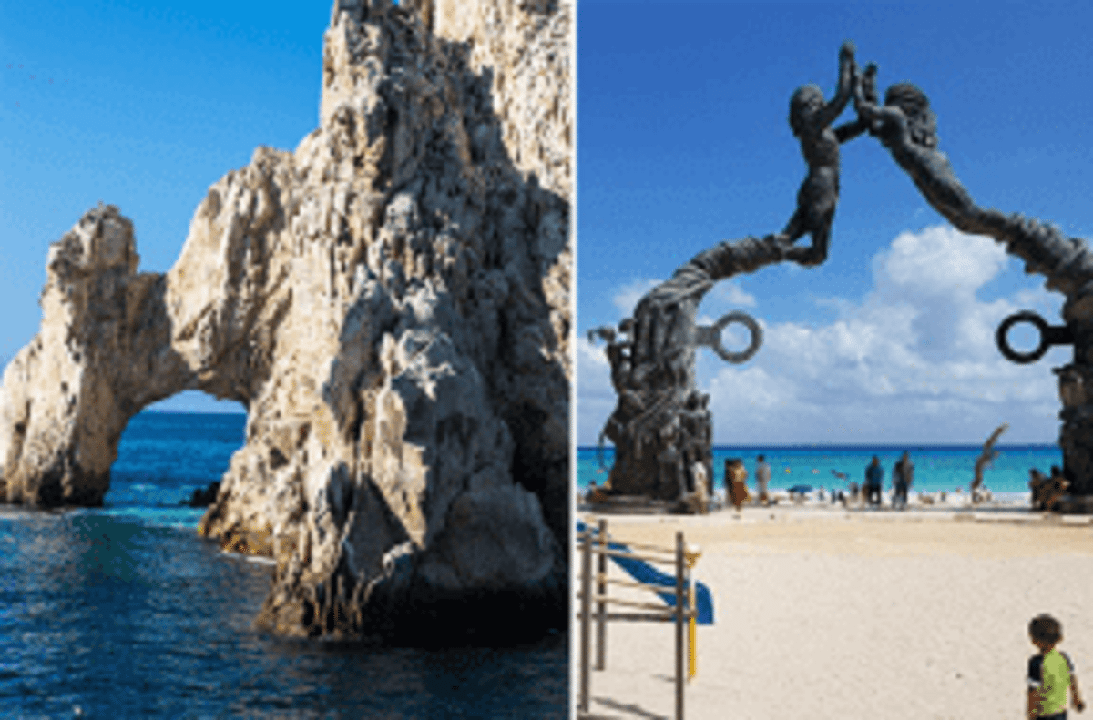 Playa del Carmen Vs Cabo San Lucas | Your Complete Guide to Choosing