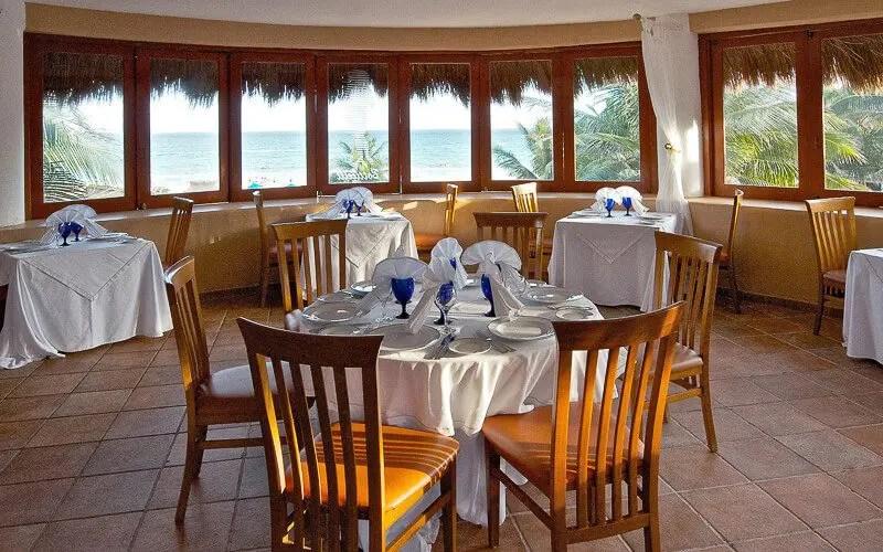 The Italian Restaurant At The Breakers