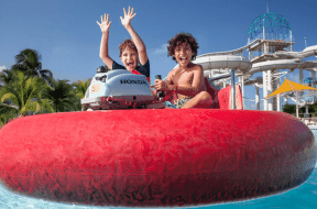 things to do in cancun with kids