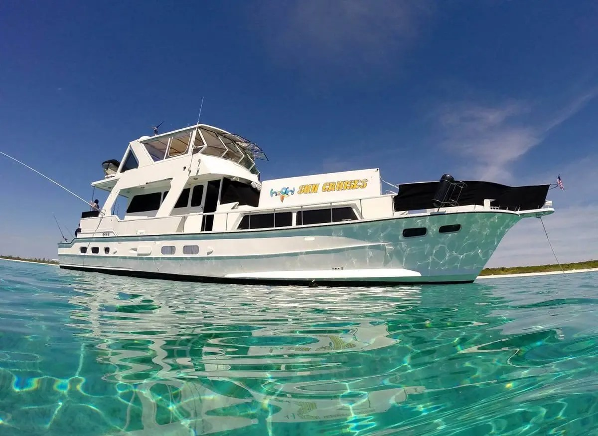 REVIEW: Playa Del Carmen Private Yacht Charters – What to Expect