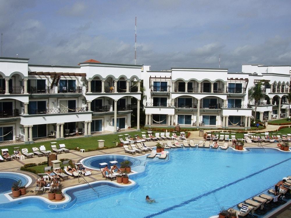 Rating All Royal Spa 5 Del Resort Inclusive Carmen 4 Playa