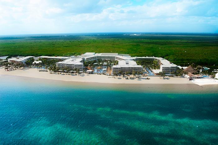 Breathless Riviera Cancun Resort Amp Spa Book Amp Save