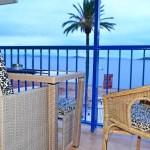 Disfruta estas vistas únicas desde tu balcón