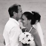 Playaloves.me Wedding Love Note from Kristin + John