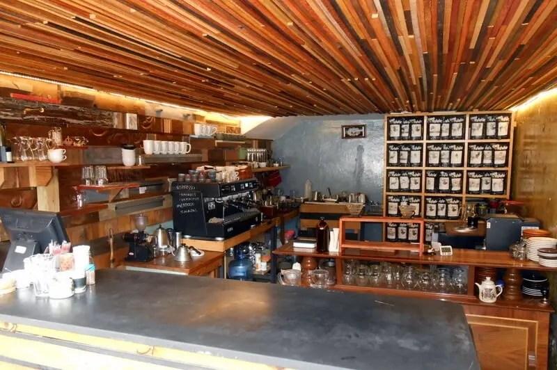 Guadalajara Coffee: Cafe palReal is the best coffee in Guadalajara