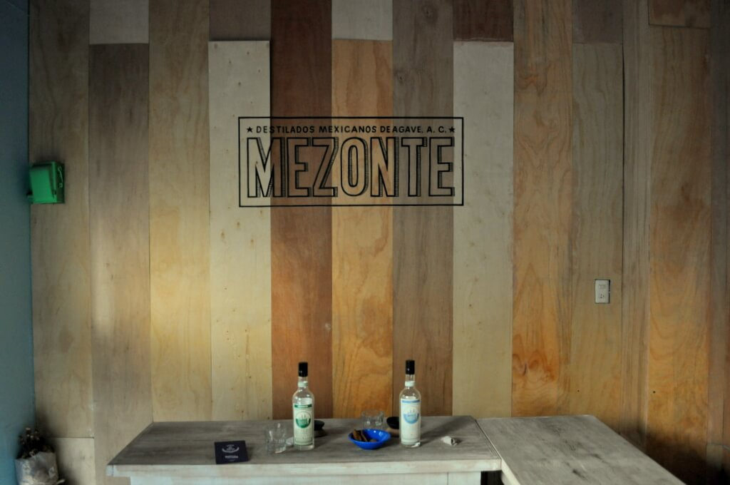 Mezonte, Mexican Agave Spirits, Guadalajara, Jalisco, Mexico