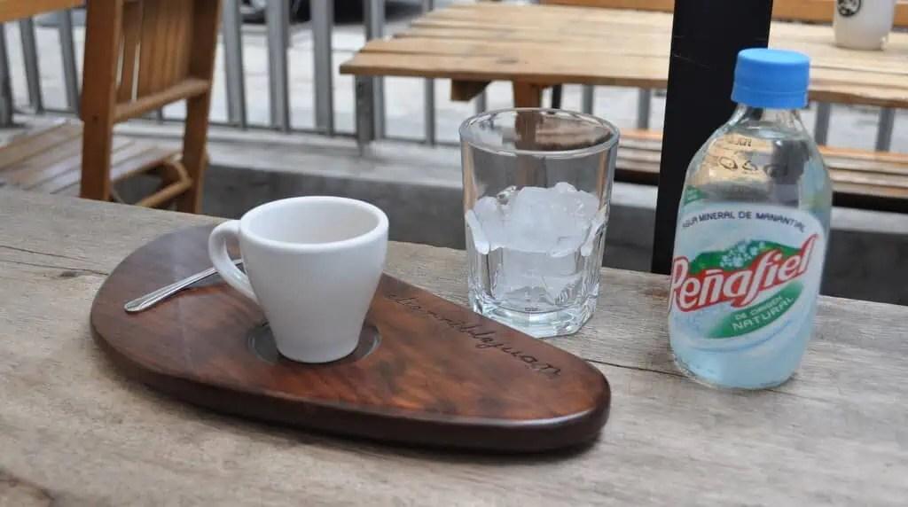 Guadalajara Coffee: El Terrible Juan Café
