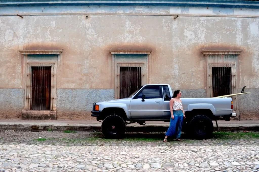 The old highway to Mascota, San Sebastian and Puerto Vallarta