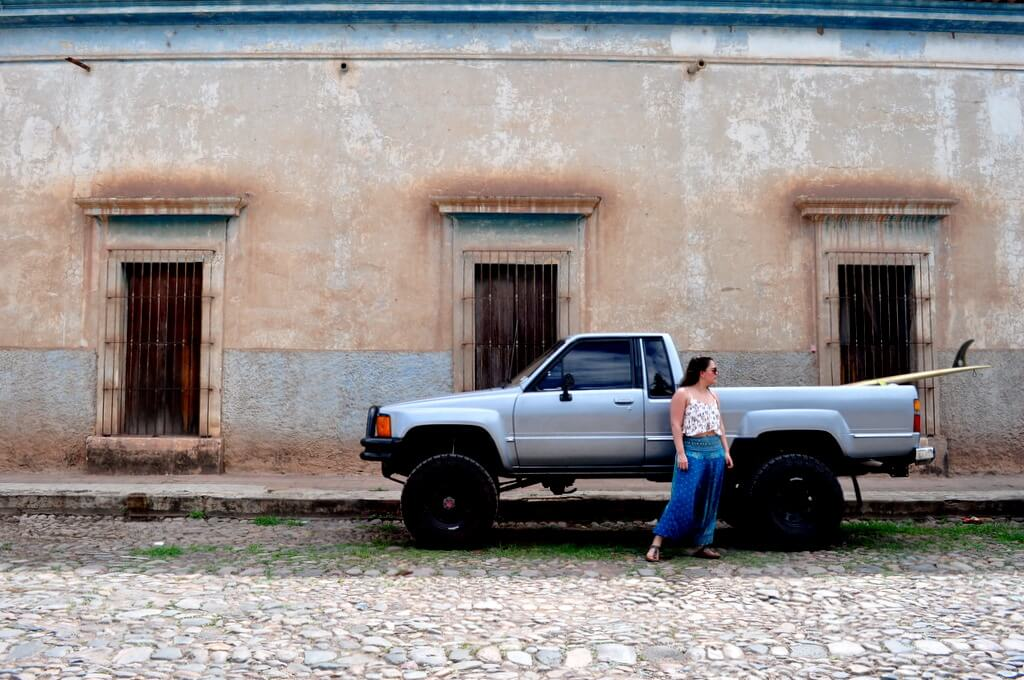 The old highway from Guadalajara to Puerto Vallarta through the mountain town of Mascota, San Sebastian and Talpa de Allende.