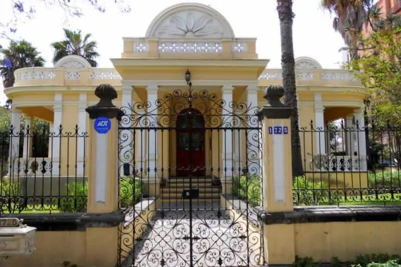 Colonia Americana Guadalajara