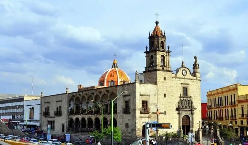 Parroquia de San Juan de Dios