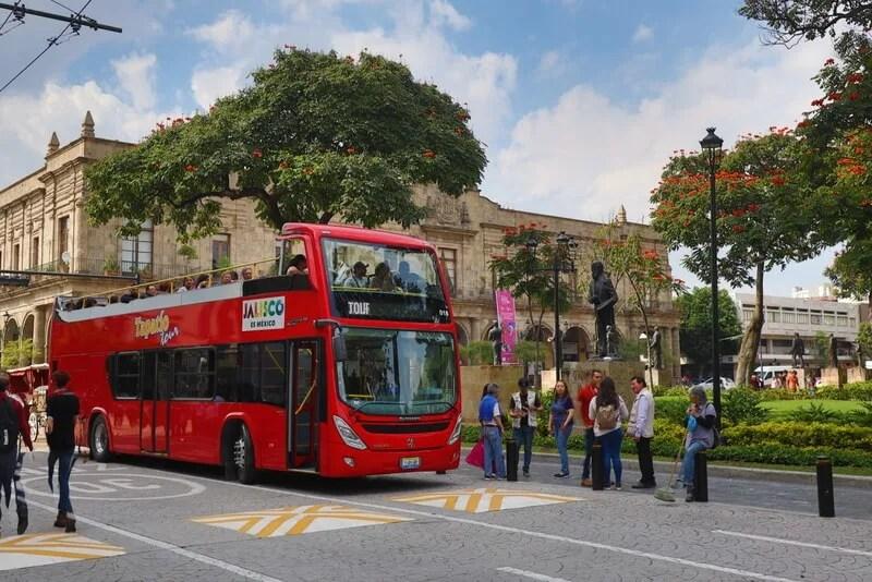 Tapatio Tour Things to do in Guadalajara