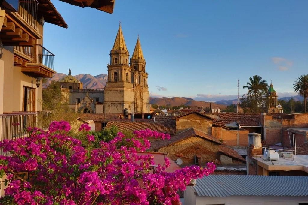 Talpa de Allende Pueblo Magico in Jalisco