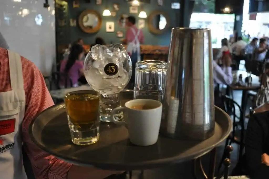The best Guadalajara restaurants: Pasteria Terranova