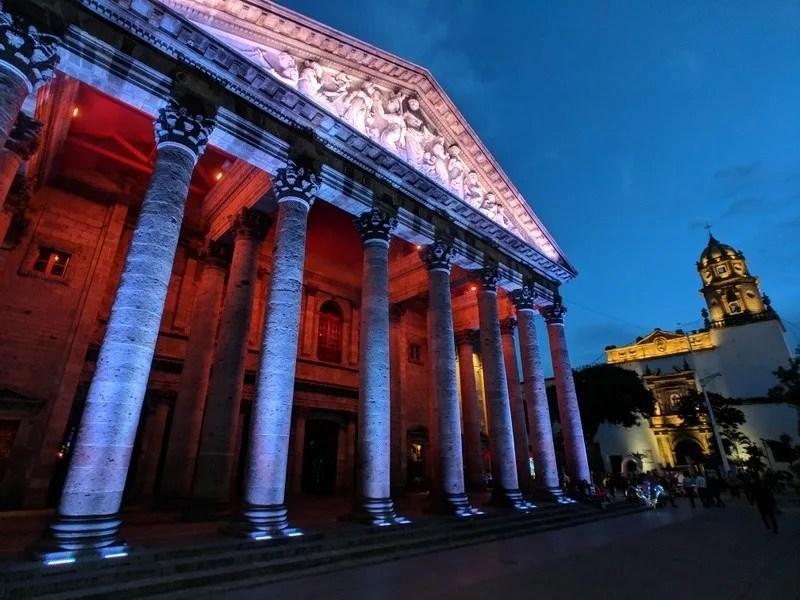 Is Downtown Guadalajara safe to visit?