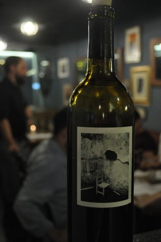 wine from Mexico
