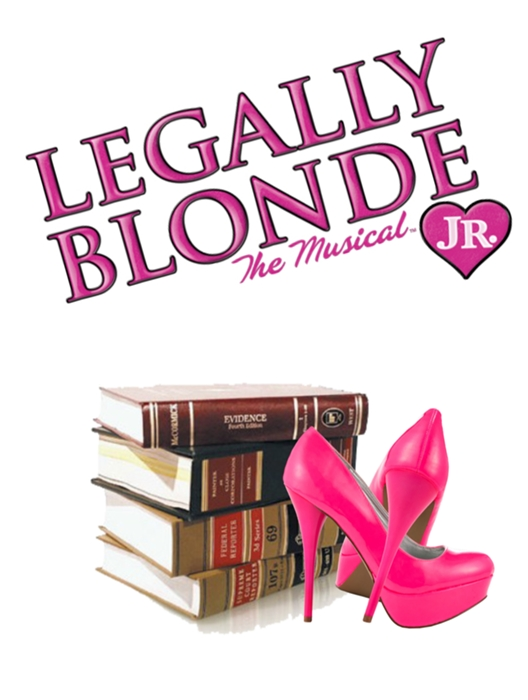 Legally Blonde The Musical Jr At Stage Dreams Youth Theater Performances January 13 2017 To