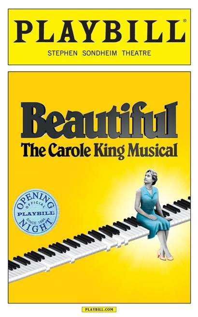 Shop By Show | Beautiful: The Carole King Musical