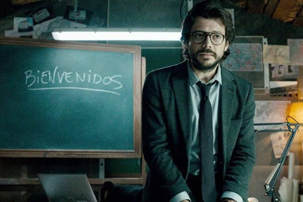 La Casa Di Carta In Arrivo La Stagione 3 Su Netflix