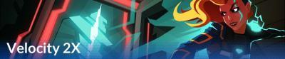 Velocity 2X: Sierra gibt mit Behind-the-Scenes Trailer erste Einblicke