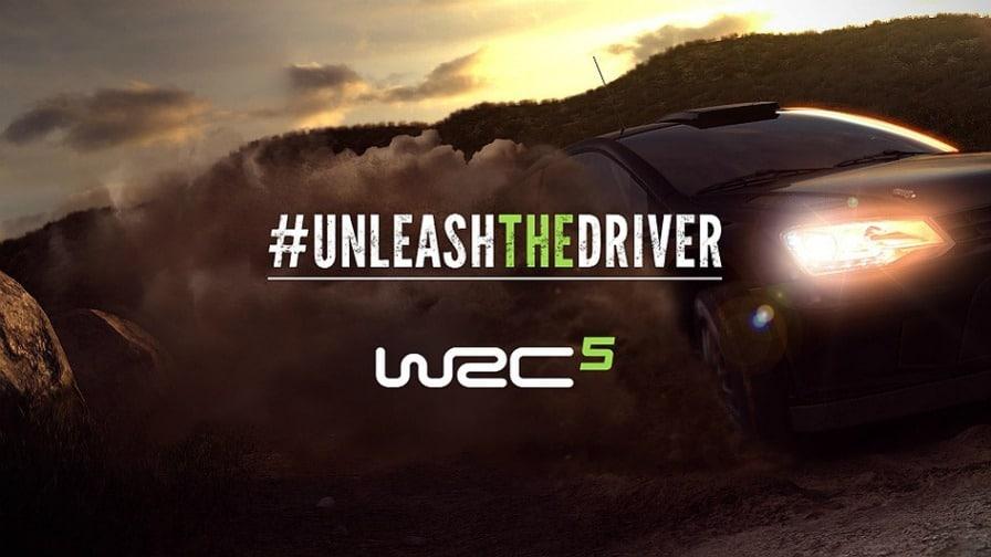 WRC 5 - neuer Trailer