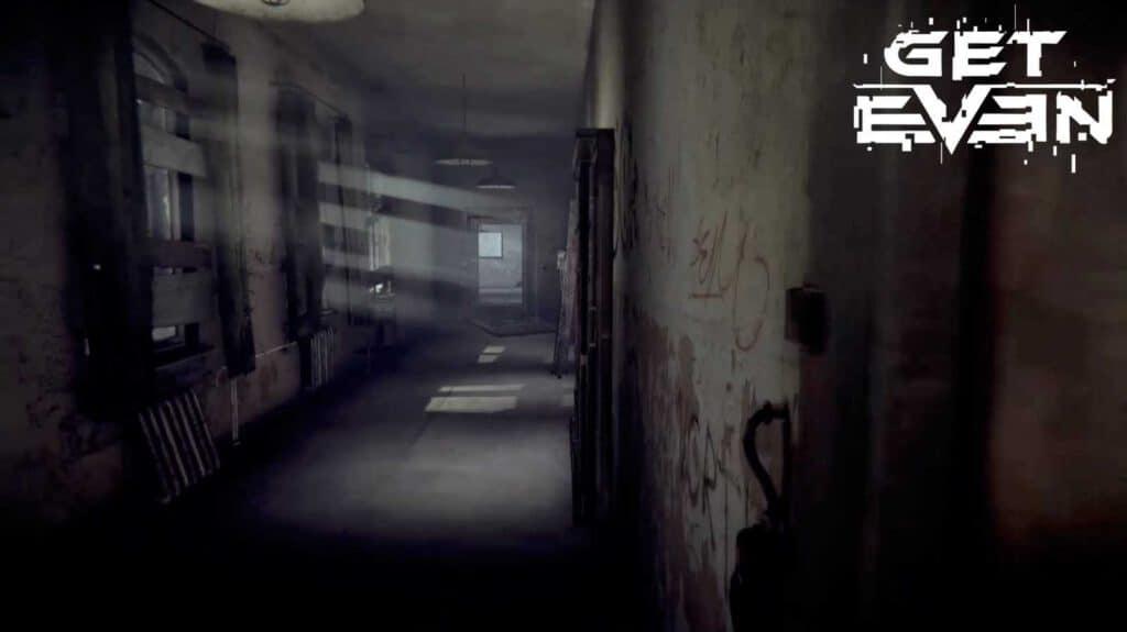 Get Even - 1h Gameplay zum Horror-Titel
