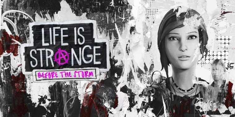 Life is Strange: Before the Storm - Ankündigungs-Trailer