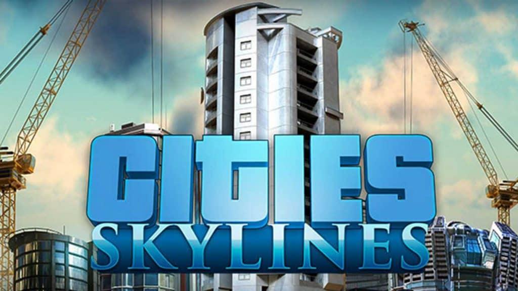 Cities: Skylines - Launch Trailer veröffentlicht