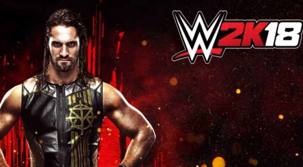 WWE 2K18 - Erster Gameplay-Trailer veröffentlicht