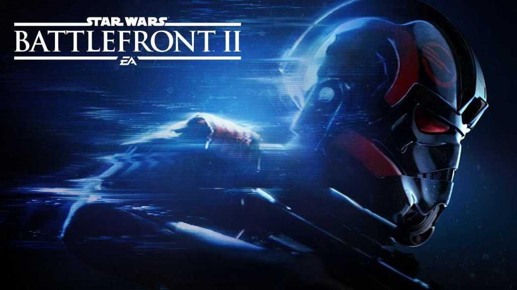 Star Wars Battlefront 2 - Kurze Szene aus dem Singleplayer-Modus veröffentlicht