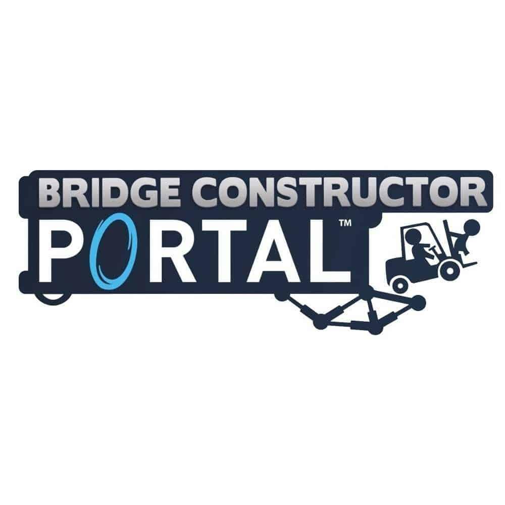 Bridge Constructor: Portal - Gameplay Trailer veröffentlicht