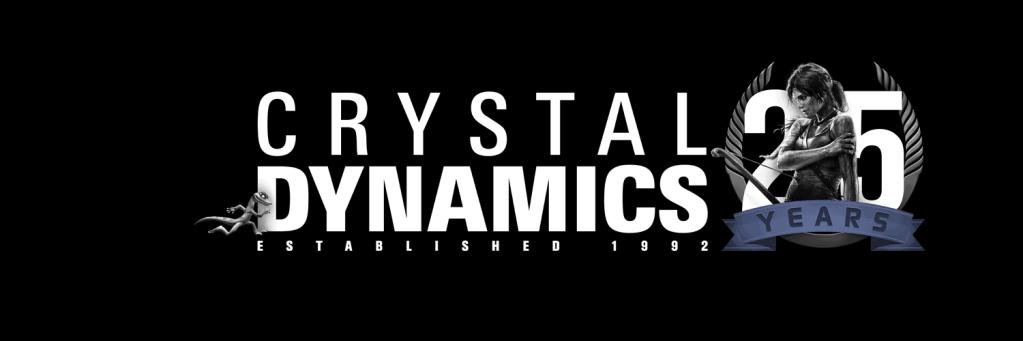 CRYSTAL DYNAMICS - stellt 15 Industriegrößen ein