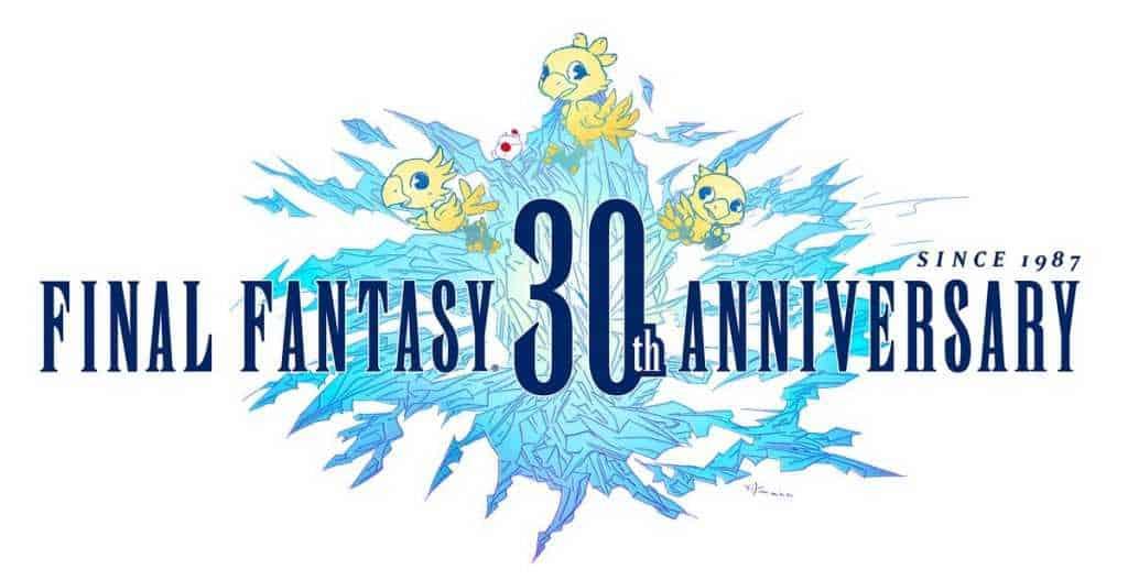 Final Fantasy - zum 30 Jubiläum testet Euer Wissen