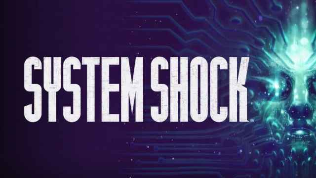 System Shock Remake- 20 Minuten Gameplay-Material