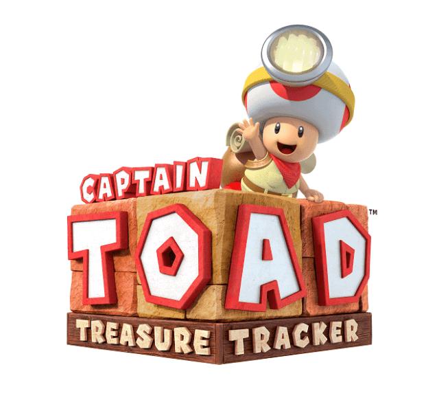 Captain Toad: Treasure Tracker – Neuer Trailer veröffentlicht