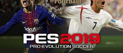 Pro Evolution Soccer 2019 PES