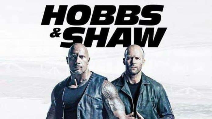 hobbs shaw logo