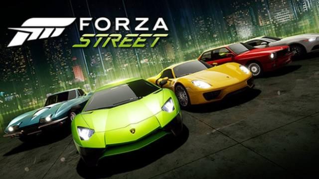 Forza Street: Hinweise auf Switch-Version