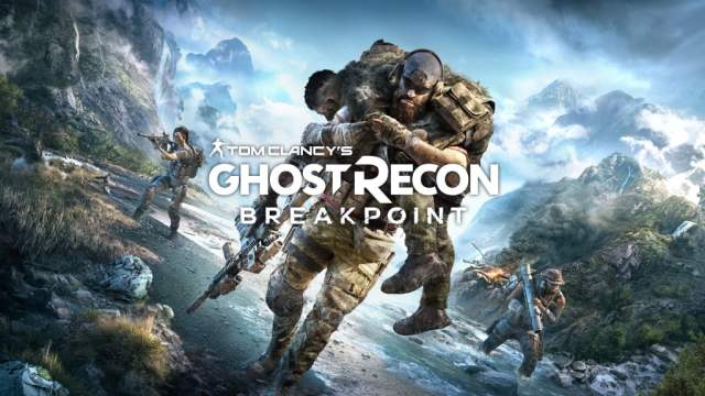 Ghost Recon: Breakpoint – Gameplay von der E3 2019