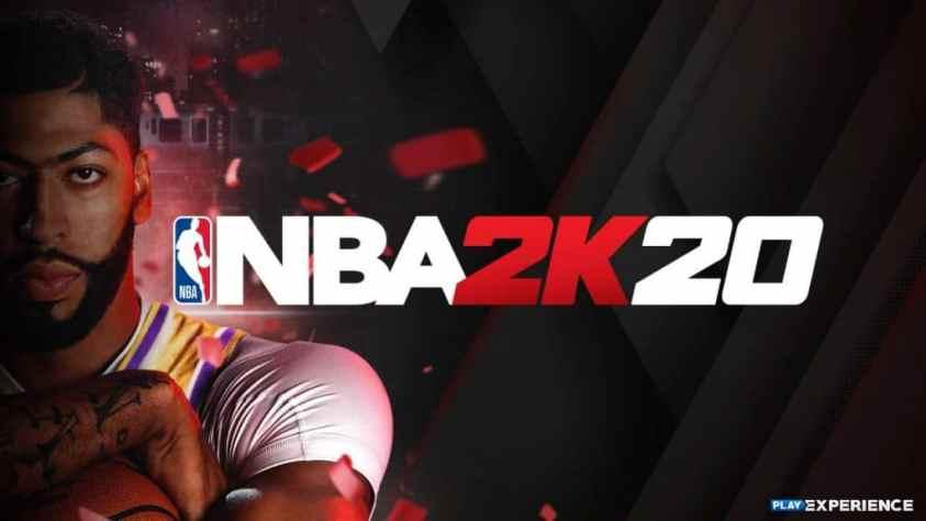 NBA 2K20 logo scaled
